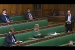 Embedded thumbnail for Richard Holden MP introduces Bill to tackle new drugs in prisons